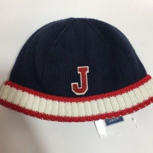 NWT/ Janie and Jack | 12 24 month hat winter hood